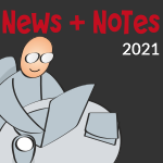 News und Notes 2021 2
