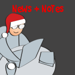 News+Notes 2019/04