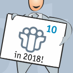 Notes/Domino 10 kommt in 2018