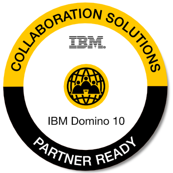 IBM DOMINO10Partner ready