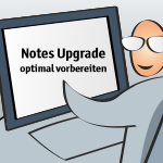 Online Workshop Upgrade Notes vorbereiten
