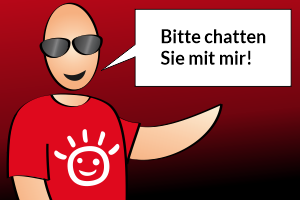 Chat mit Assistant Chatbot Cobuddy starten