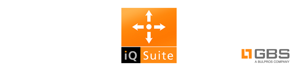 iQ.Suite Clerk - App